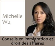 Michelle Wu - Graham Curtin Law Firm