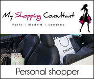 My Shopping Consultant
