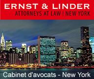 Un cabinet, des avocats