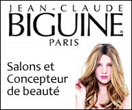 Jean-Claude Biguine - Paris