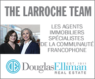 The Larroche Team - Douglas Elliman