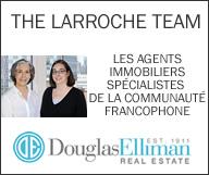 The Larroche Team <br> Douglas Elliman