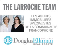 The Larroche Team  Douglas Elliman