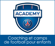 PSG Academy New York