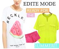 Du style tout l'été