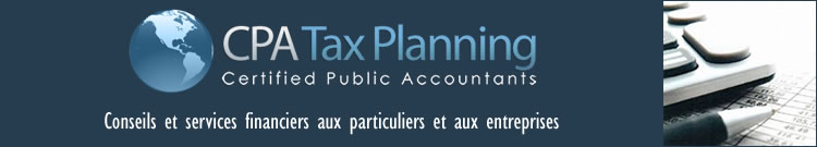 CPA Tax Planning