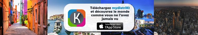 mydistriKt - Télécharger l'application
