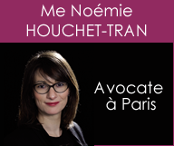 Me Noémie HOUCHET-TRAN - Cabinet nht
