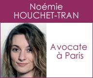 Noémie HOUCHET-TRAN