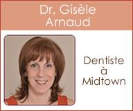 Dr. Gisèle Arnaud