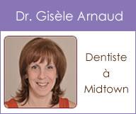 Dr. Gisèle Arnaud, D.D.S.