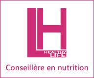Huguette Lelong Healthy Life