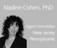 Nadine Cohen, PhD</br >Callaway Henderson Sothebys International Realty