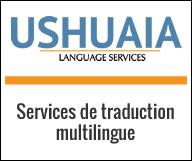 Ushuaia Solutions