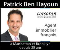 Patrick Ben Hayoun - The Corcoran Group