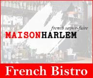 Maison Harlem