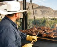 L'art du Barbecue Texan