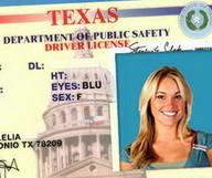Passer son permis de conduire au Texas