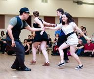 La Dallas Swing Dance Society