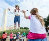 La State Fair of Texas