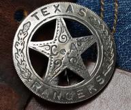 Les Texas Rangers, patrouilleurs du Lone Star State