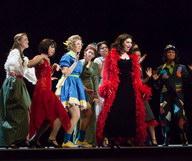 Dallas Summer Musicals, théâtre d'exception
