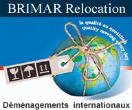 BRIMAR Relocation