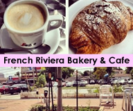 French Riviera Bakery Cafe