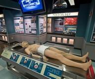 Le Museum of Crime and Punishment de Washington D.C.