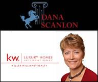 Dana Scanlon - Keller Williams Realty