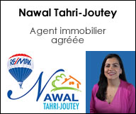 Nawal Tahri-Joutey - RE/MAX Realty Group