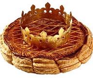 Un dessert de Prince
