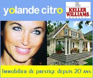 Yolande Citro - Keller Williams Elite Properties