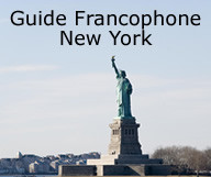 Guide Francophone New York