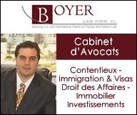 Boyer Law Firm, P.L.