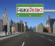 1200 professionnels francophones sur French District, et vous ?
