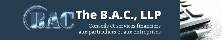 The B.A.C LLP