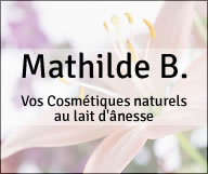 Mathilde Beauty - Groupe International