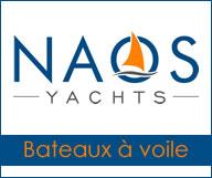 Naos Yachts