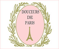 Douceurs de Paris
