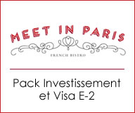 Pack investisseur – Meet in Paris