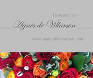Agnès de Villarson Flowers