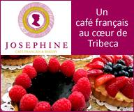 Joséphine Café Français