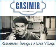 Casimir Restaurant