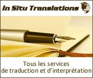In Situ Translations