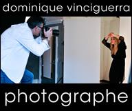 Dominique Vinciguerra photographe