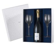 Pommery vous propose un champagne d'exception pour une Saint Valentin inoubliable !