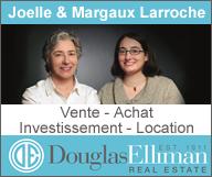 Membres du French District, profitez gratuitement des services de notaire public de Joëlle et Margaux Larroche