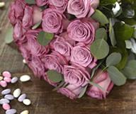 Ode à la ROSE offre la livraison de vos bouquets !