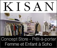 Kisan fête les 10 ans de Giada Forte avec une collection anniversaire exceptionnelle